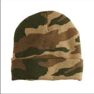 Camo Camouflage Winter Hat Cap Beanie Thinsulate